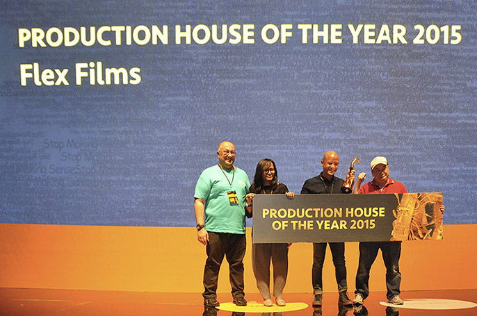 Production House of the Year